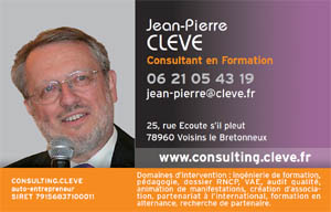 CONSULTING.CLEVE