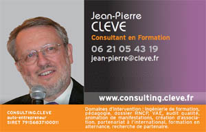 Consulting Clève